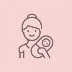 äiti-vauvaryhmä